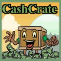 Cash Crate Online Rewards