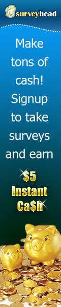 Survey Head paid online surveys